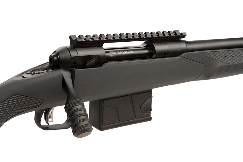 Savage Arms - 110 LONG RANGE HTR